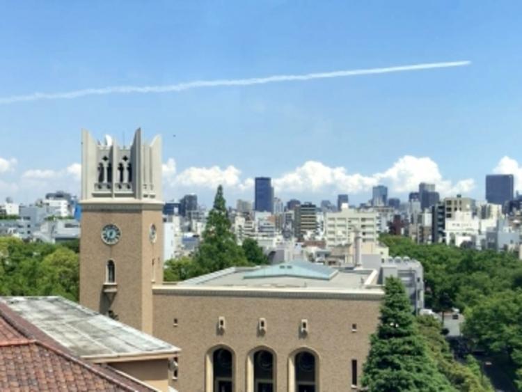 早稲田大学国際教養学部