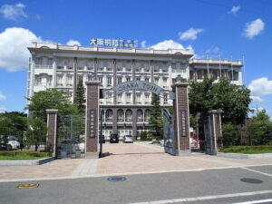 大阪桐蔭高校