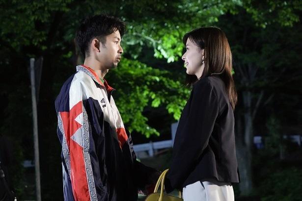 仲野太賀と芳根京子